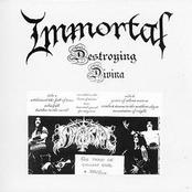 Destroying Divina (Live)