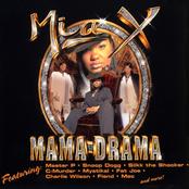 Mia X: Mama Drama