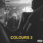 COLOURS 2 (EP)