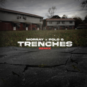 Trenches (feat. Polo G) [Remix]