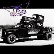 Aerosmith - Voodoo Medicine Man