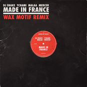 Made In France (with Tchami & Malaa, feat. Mercer) [Wax Motif Remix]