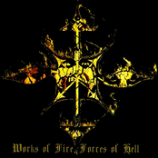 Works of Fire, Forces of Hell - Live in Stockholm 2005