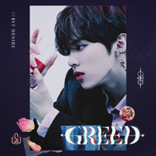 1st Desire [Greed] - EP