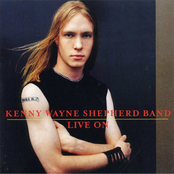 Kenny Wayne Shepard Band: Live On