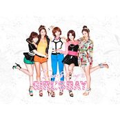 Everyday II (2nd Mini Album)