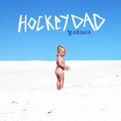 Hockey Dad: Boronia