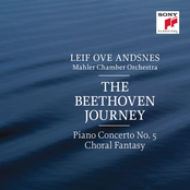 Andsnes: The Beethoven Journey - Piano Concerto No.5