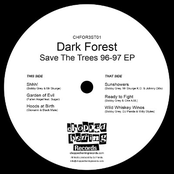 Save The Trees 1996-1997 EP