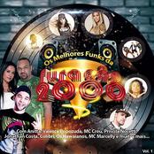 Os Melhores Funks da Furacão 2000, Vol.1