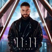 Maluma: 11:11