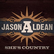 Jason Aldean: She's Country