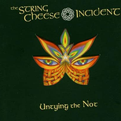 String Cheese Incident: Untying the Not