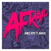 James Hype: Afraid