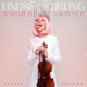 Lindsey Stirling: Warmer In The Winter (Deluxe Edition)