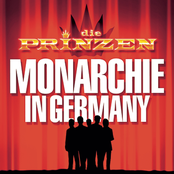 Monarchie In Germany