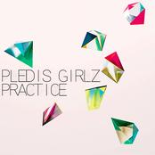 PLEDIS GIRLZ Practice