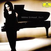 Helene Grimaud: Bach