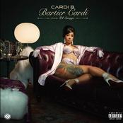 Bartier Cardi (feat. 21 Savage) - Single