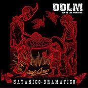 Dia de los Muertos: Satanico-Dramatico