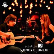 Acústico MTV: Sandy & Junior