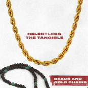 Relentless The Tangible: Beads & Gold Chains