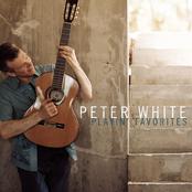Peter White: Playin' Favorites