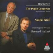 Andras Schiff: Beethoven : Piano Concertos Nos 1 - 5