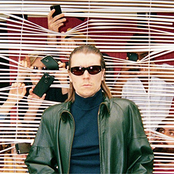 Alex Cameron: Stranger's Kiss (Duet with Angel Olsen)