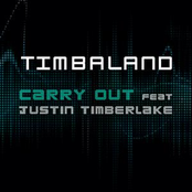 Carry Out (Featuring Justin Timberlake)