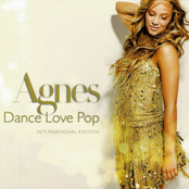 Dance Love Pop (International Edition)