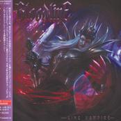 King Vampire (Japan)