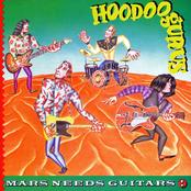 Hoodoo Gurus: Mars Needs Guitars!