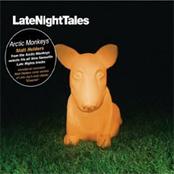 Late Night Tales: Matt Helders