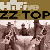 ZZ Top - Hi-Five: ZZ Top