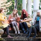Kardemimmit: Autio Huvila
