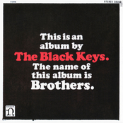 Brothers (Bonus CD - The Akron Sessions)