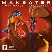 John Oates: Maneater