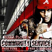 Community Service Vol. 4