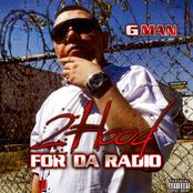 2 Hood For Da Radio