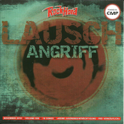 Rock Hard Lauschangriff Vol. 008