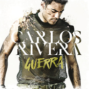Carlos Rivera: Guerra (+ Sessions Recorded at Abbey Road)