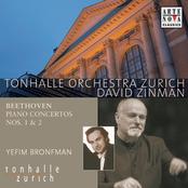 Yefim Bronfman: Beethoven Piano Concertos 1 & 2