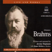 Life and Works: BRAHMS (Siepmann)