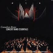 Canadian Brass: Concert Band Essentials