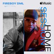 Apple Music Home Session: Fireboy DML