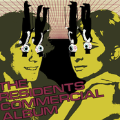 The Residents: Commercial Album