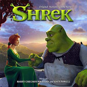 Shrek - Soundtrack