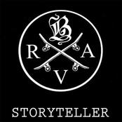 Broadside: Storyteller