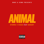 Animal (feat. DaBaby) - Single